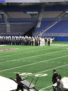 2017 State Marching Band Contest